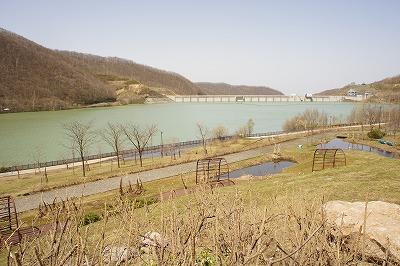 オタルナイ湖