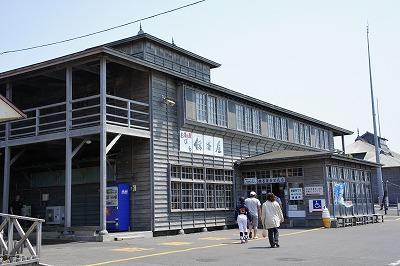 道の駅 小平