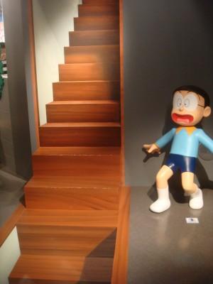 エンドレス階段