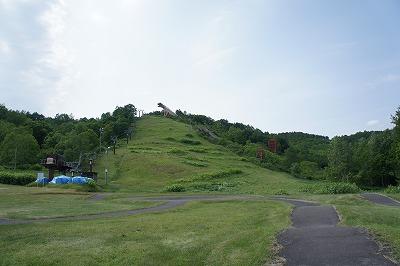 芝桜の公園