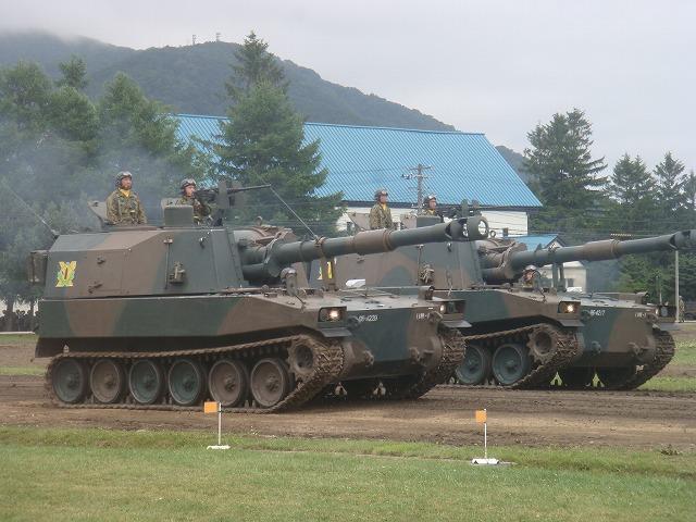 これも戦車